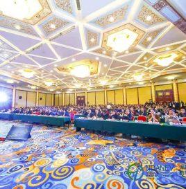 新能源汽车国家大数据联盟2019年会于北京友谊宾馆成功召开
