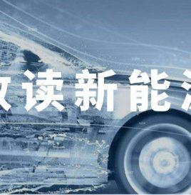 """孙逢春:""""数读""""我国新能源车辆运行情况"""