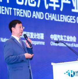 王震坡:中国燃料电池汽车应用情况统计分析