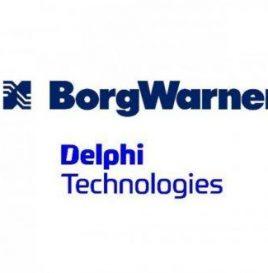 博格华纳正式收购德尔福科技