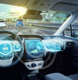 交通部:支持依法合规试点自动驾驶技术